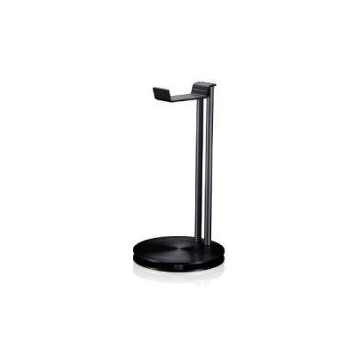 Just Mobile HeadStand™ – AluStand für Kopfhörer schwarz