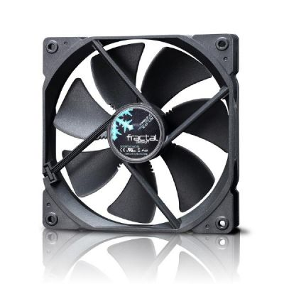 Fractal  Design Dynamic GP-14 140mm black / black