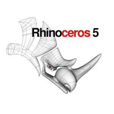 McNeel Rhinoceros 3D 5.0 EDU Win