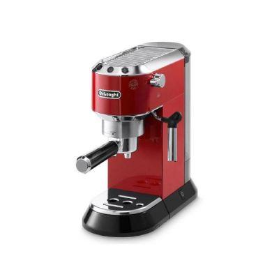 DeLonghi EC 680.R Espressomaschine/Siebträger rot