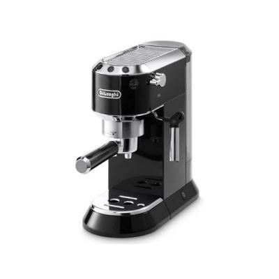 EC 680.BK Espressomaschine/Siebträger schwarz