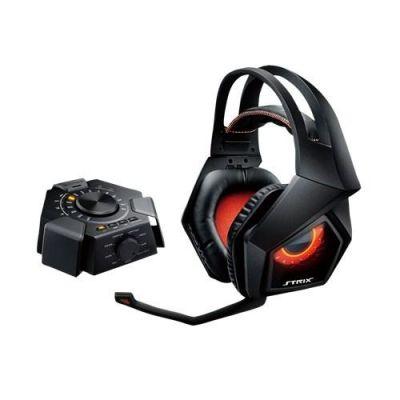 Asus Strix 7.1 Gaming Headset USB schwarz