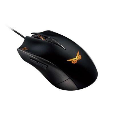ASUS STRIX CLAW Gaming Maus schwarz