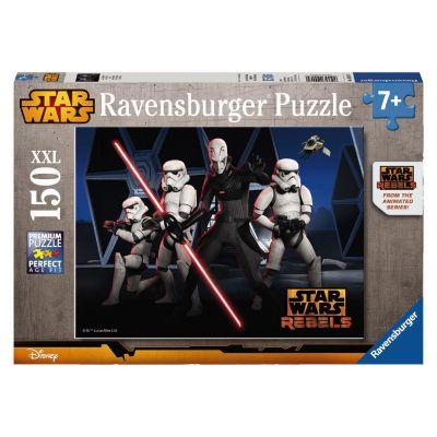 """Ravensburger Puzzle 150 Teile Star Wars """"Die Rebellen"""" 10017"""
