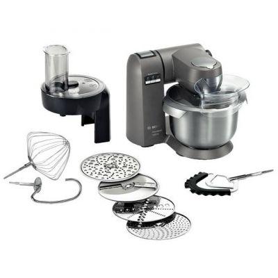 Bosch  Küchenmaschine »MaxxiMUM MUMX30GXDE«, 5,4 Liter, 1600 Watt