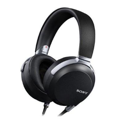 Sony  MDR-Z7 Over Ear Kopfhörer mit Hi-Res - Schwarz