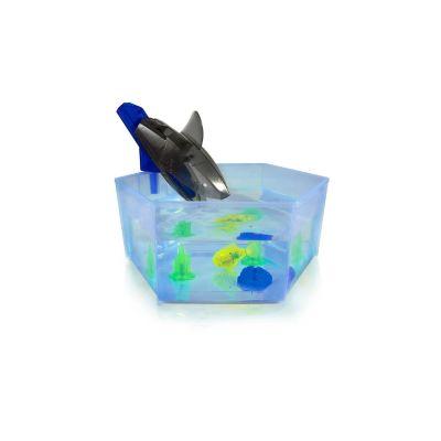 Hexbug Aquabot 2.0 Shark Tank Hai-Aquarium