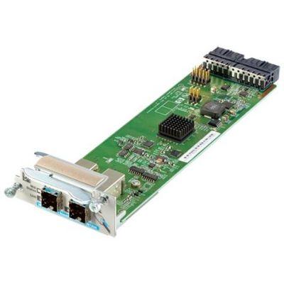 HP Enterprise 2920 2-Port Stacking Modul