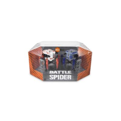 Hexbug Micro-Roboter Battle Spider Twin Pack