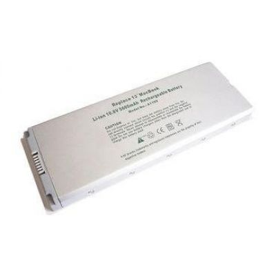 "LMP Batterie MacBook 13"" 05/2006 – 10/2009 weiß"