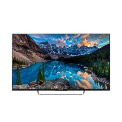 """SONY Bravia 50W805C 127cm 50"""" 3D Fernseher"""