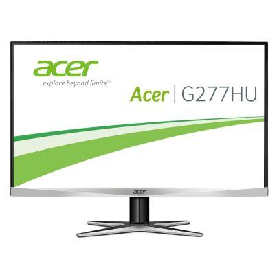 ACER G277HUsmidp 69 cm (27) 16:9 WQHD Monitor - Preisvergleich