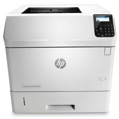HP LaserJet Enterprise M605n S/W-Laserdrucker LAN