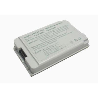 """LMP Batterie iBook G3 12"""" und G4 12"""" weiß"""