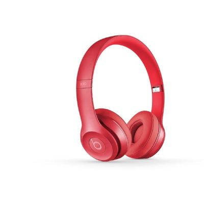 Beats by Dr. Dre OnEar - Kopfhörer Solo 2 Blush Rose
