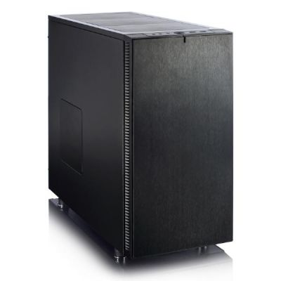 Fractal Define S Black, Tower-Gehäuse