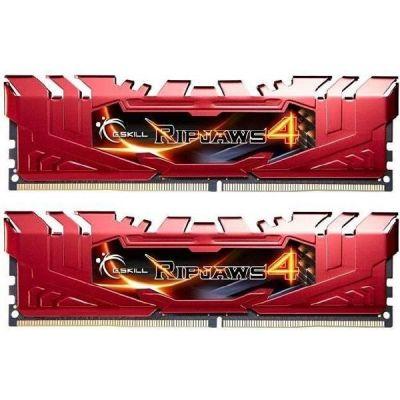G Skill 8GB (2x4GB) G.Skill Ripjaws 4 DDR4-2133 CL15 (15-15-15-35) RAM DIMM Kit