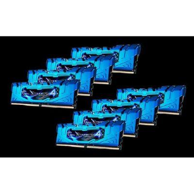 G Skill 64GB (8x8GB) G.Skill Ripjaws 4 DDR4-2133 CL15 (15-15-15-35) RAM DIMM Kit