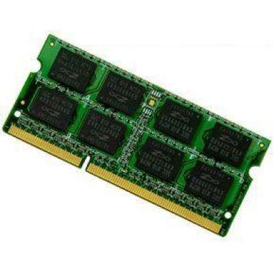 Crucial 1 GB DDR3-1066 PC3-8500 SO-DIMM für Notebooks
