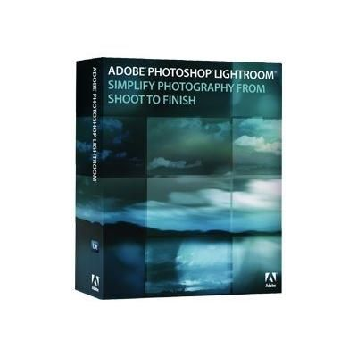 Adobe  TLP Lightroom 6 (DE) Upgrade 1 Jahr 1 Benutzer - Lizenz - GOV