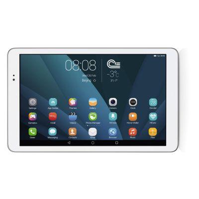 HUAWEI MediaPad T1 10 Tablet WiFi 16 GB Android 4.4 weiß - Preisvergleich