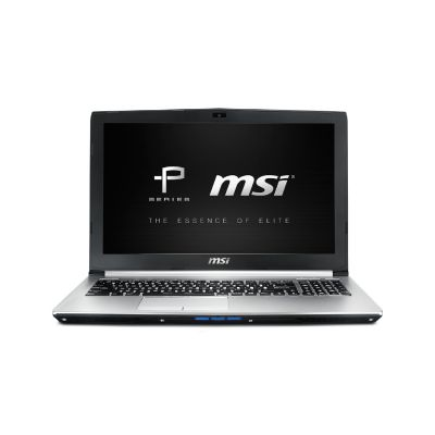 MSI PE60-2QEi581 Notebook Prestige i5-4210H GTX 960M DVD-RW Windows 8.1