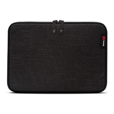 """Booq  Mamba Sleeve für MacBook 12"""" schwarz"""
