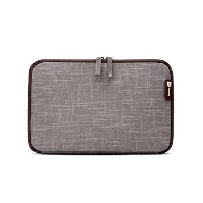 Booq Mamba Sleeve für MacBook 12´´ sand