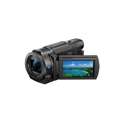 Sony FDR-AX33B, Videokamera