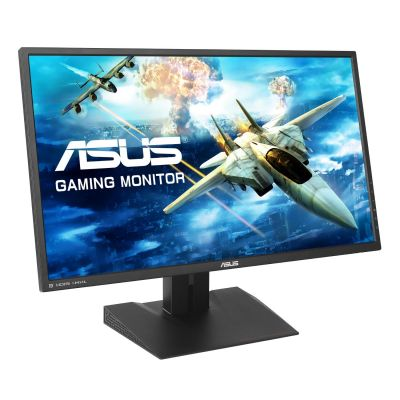 Asus ASUS MG279Q 68,6cm (27 Zoll)  Gaming-Monitor mit Freesync und IPS-Panel