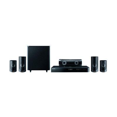 HT-J5500 5.1 3D Blu-ray Heimkino System Schwarz WLAN Bluetooth FM