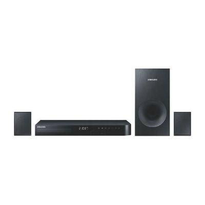 HT-J4200 2.1 3D Blu-ray Heimkino System Schwarz Bluetooth LAN