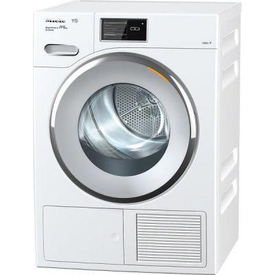 Miele  TMV 840 WP Wärmepumpentrockner A+++ 9kg SFinish&Eco
