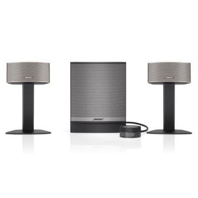 Bose BOSE Companion 50 Multimedia Speaker System