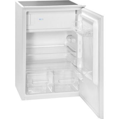 BOMANN Einbau-Kühlschrank Weiß A+ KSE 227.1 *(***) 722 700
