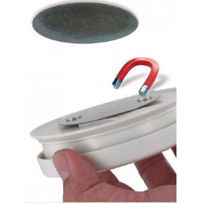 RMAG2 universales Befestigungs-Set für Rauchmelder 7cm einfache Montage