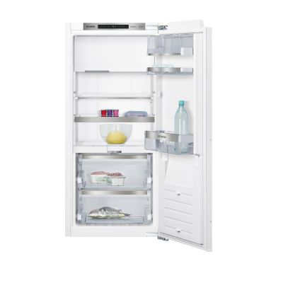 KI42FAD30 Einbau-Kühlschrank vollintegrierbar A++ 169l 122cm Weiß