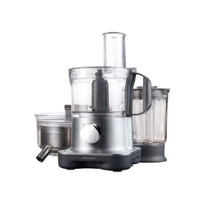 Kenwood FPM 270 Multipro Compact Küchenmaschine