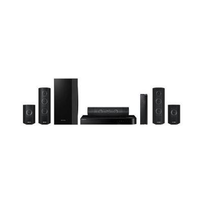 Samsung  HT-J7500W 5.1 3D Blu-ray Heimkino System WLAN USB Bluetooth