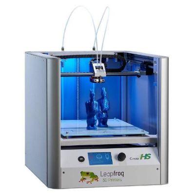Leapfrog Creatr HS 3D-Drucker (A-01-74) USB