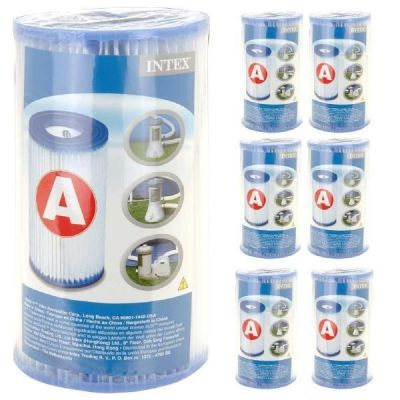 29000 / 59900 6x Filterkartuschen Ersatzfilter für Pumpe