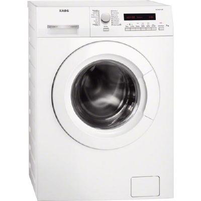 AEG  Lavamat L73478FL Waschmaschine  Frontlader  A+++  7kg