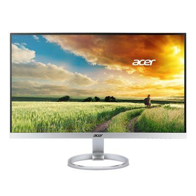 Acer H257HUsmidpx 16:9 WQHD IPS Monitor im Zero Frame Design mit DTS Sound - Preisvergleich