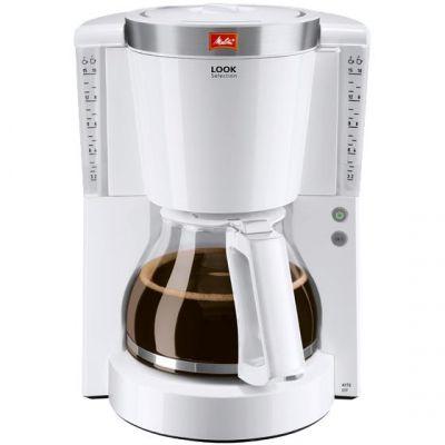 Look Selection 1011-03 Kaffeemaschine weiß