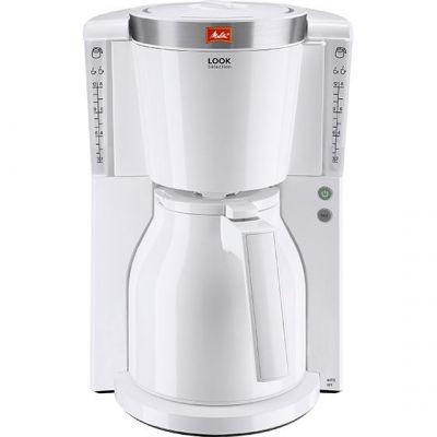 Look Therm Selection 1011-11 Kaffeemaschine weiß