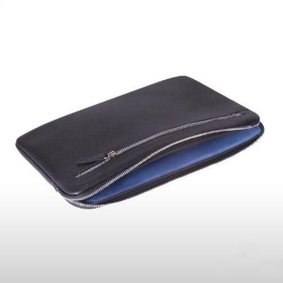 "mabba Joe Black Sleeve für Macbook 12""/MacBook Air 11"" schwarz"