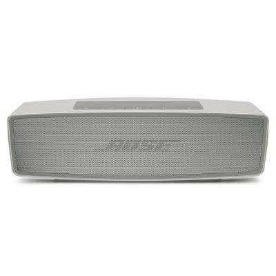 BOSE SoundLink Mini II Pearl Bluetooth Lautsprecher