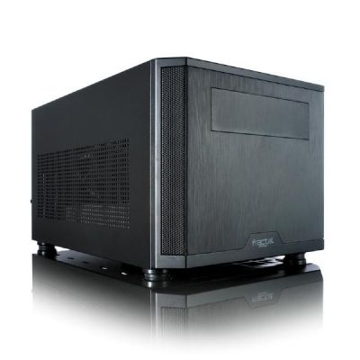 Fractal Core 500 ITX, Tower-Gehäuse