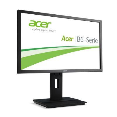 "Acer ACER 246HL 61 cm (24"") 16:9 Full-HD Monitor"