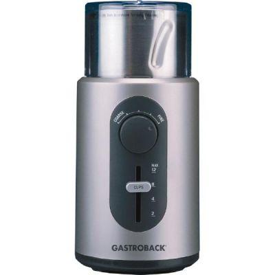 Gastroback 42601 Design Kaffeemühle Basic